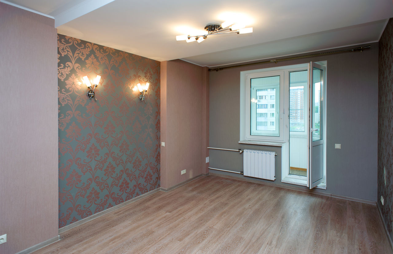 Варианты ремонта квартир фото
